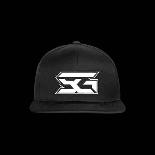 SuPra Gaming - Snapback-caps
