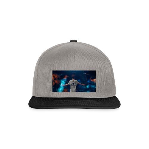 Tazza Beatstux - Snapback Cap