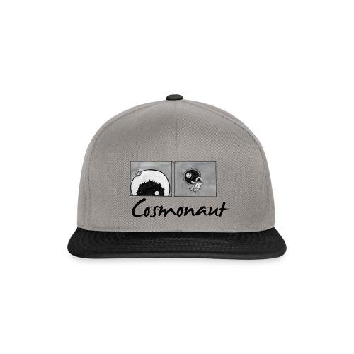 hat gif - Snapback Cap