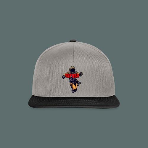 Insane Refush Hoodie - Snapback cap