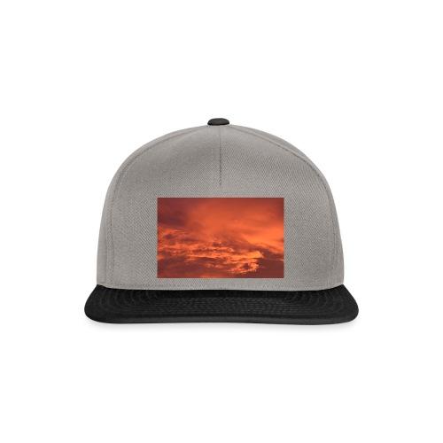 21.10.17 - Snapback Cap