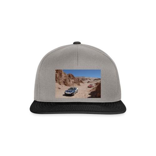 Ferrari 29 - Snapback Cap