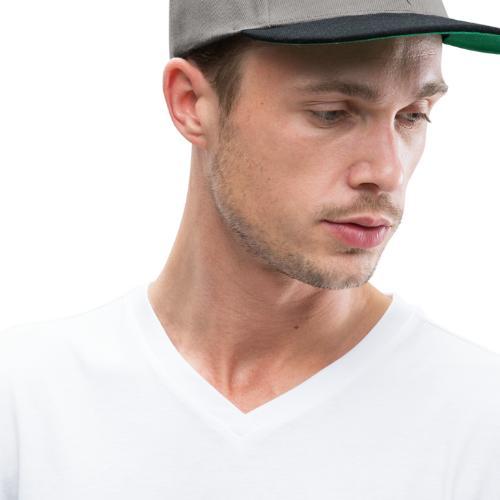 OMG, musta - Snapback Cap