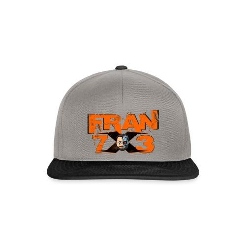 FranX73 Retro - Gorra Snapback