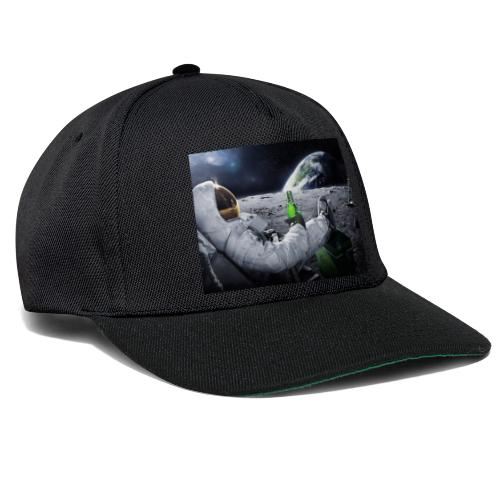 AstroBeer - Snapback Cap