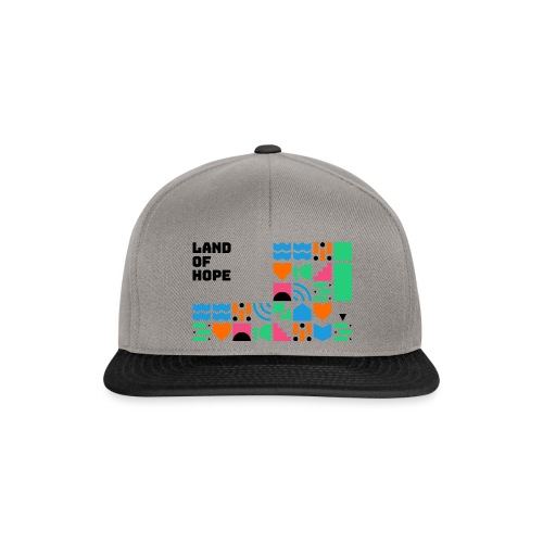 Land of Hope - Snapback Cap