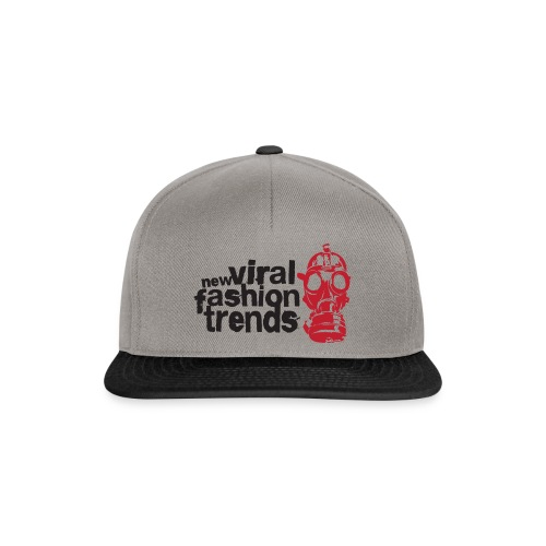 Viral Fashion Trends - Snapback Cap