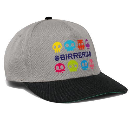Birreria Kids Fun - Snapback Cap