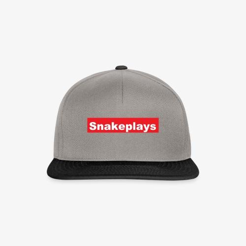 snakeplays original - Snapback-caps