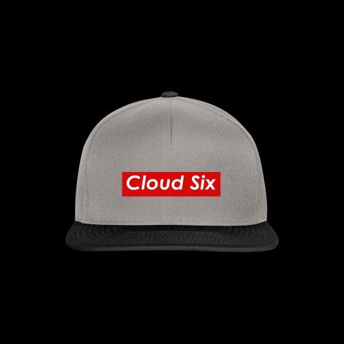 Cloud Six - Snapback Cap