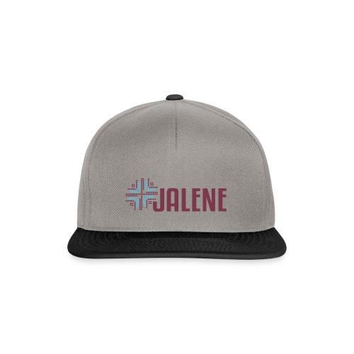 Logo Jalene - Snapback Cap