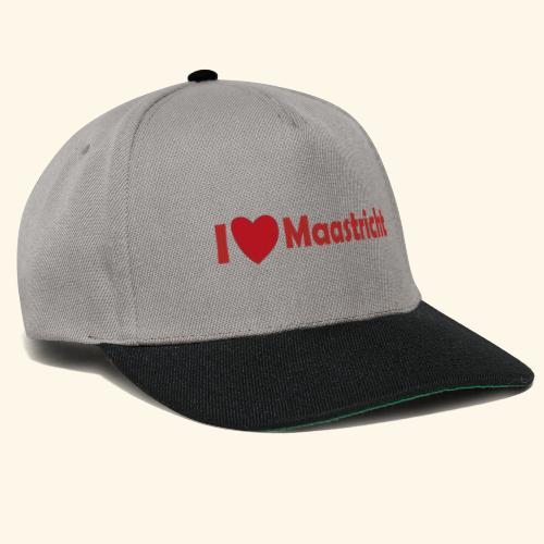 lovemaaastricht - Snapback cap