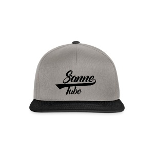 SanneTube Design - Snapback cap
