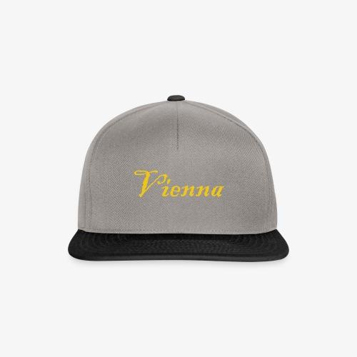 Vienna - Snapback Cap