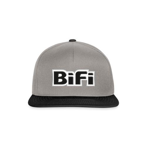 BiFi Logo - Snapback Cap