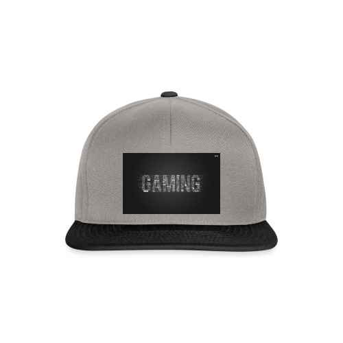 gaming pet - Snapback cap
