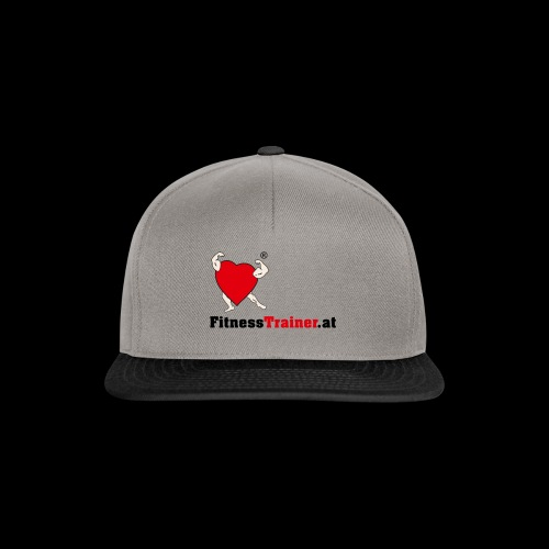 FitnessTrainer.at - Snapback Cap