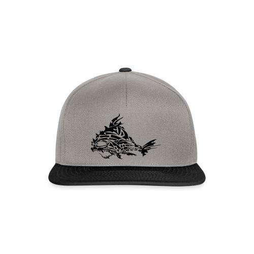 The Furious Fish - Snapback Cap