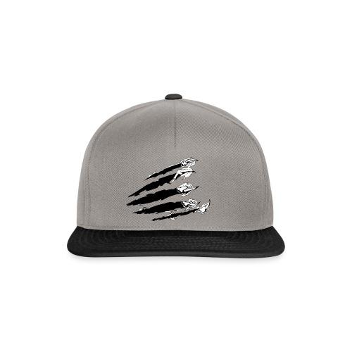 Claws - Snapback Cap