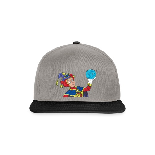 pardoes - Snapback cap