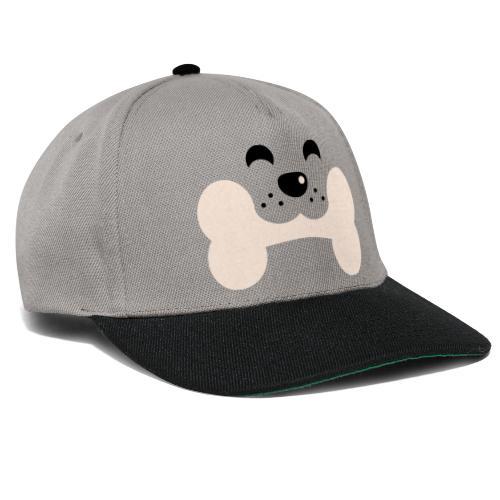 Chewy - Snapback cap
