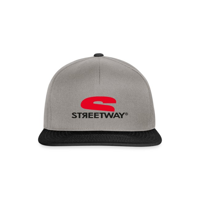 LOGO Streetway GF