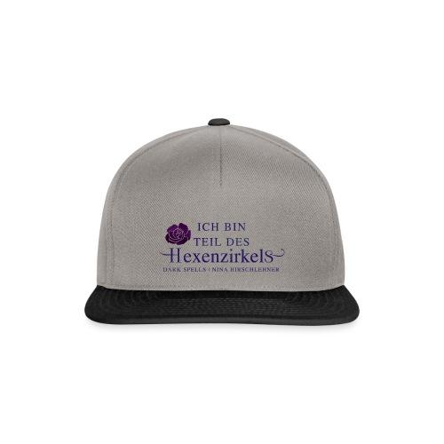 Der Hexenzirkel - Snapback Cap