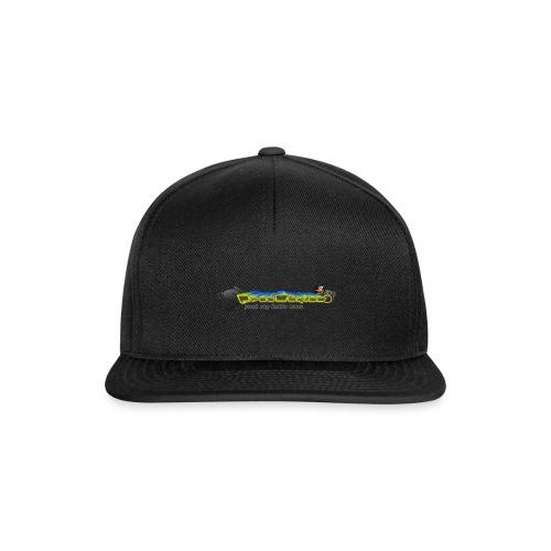 Freestyles - Snapback Cap
