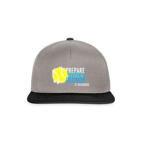 Cap gif - Snapback Cap