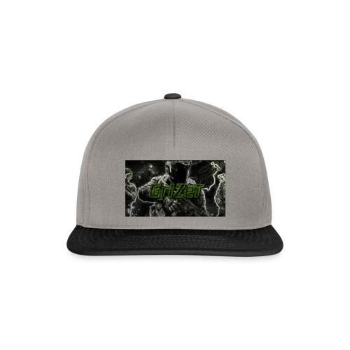 GrIZeT clan - Snapback Cap