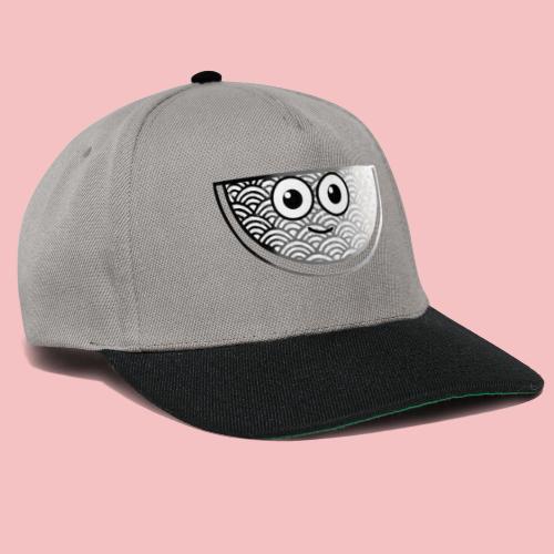 50 Shades Of Melon - Snapback Cap