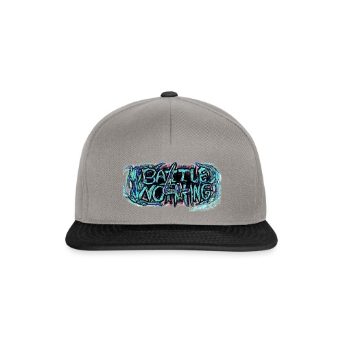 BATTLE4NOTHING - Snapback Cap