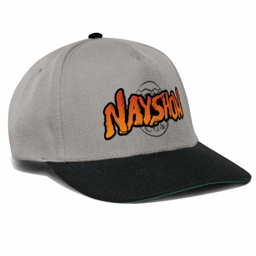 Jak and Daxter - Casquette snapback
