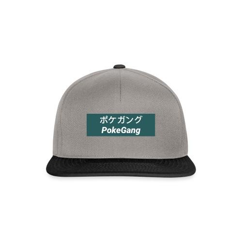 PokeGang - Snapback Cap