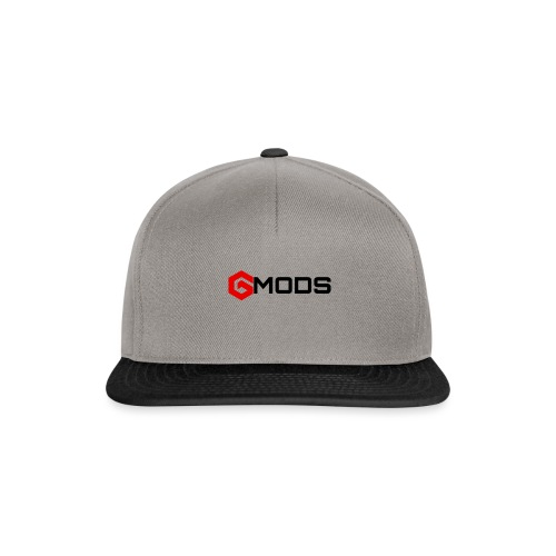 gmods wear - Snapback Cap