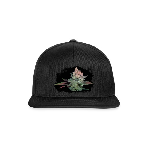 Pflänzchen png - Snapback Cap