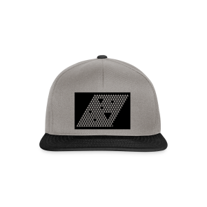 Do More - Snapback cap