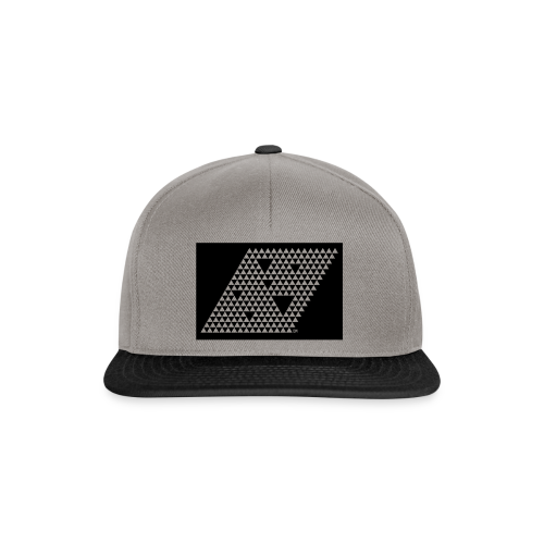Do More - Snapback cap