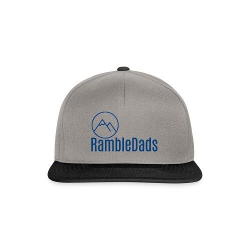 RambleDads - Snapback Cap