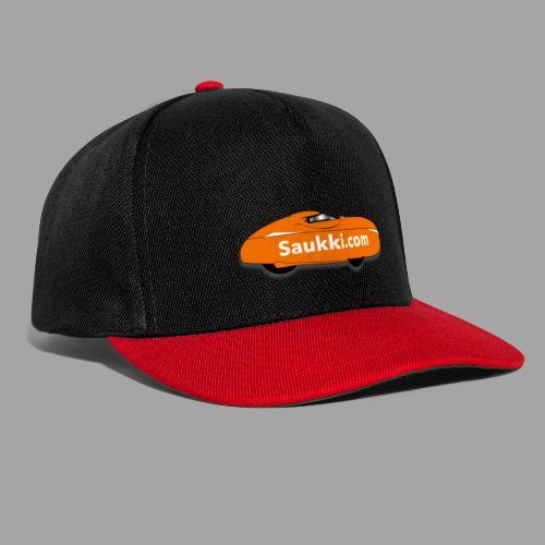 Saukki.com - Snapback Cap
