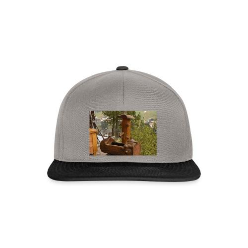 19.12.17 - Snapback Cap