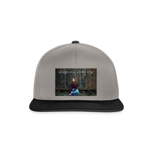 Kayla Anthoney Personal - Snapback Cap