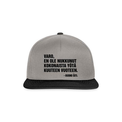 Univaje - Snapback Cap