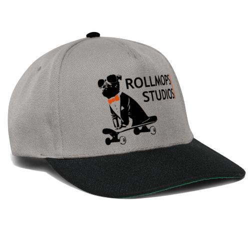 Rollmopsstudios - Snapback Cap