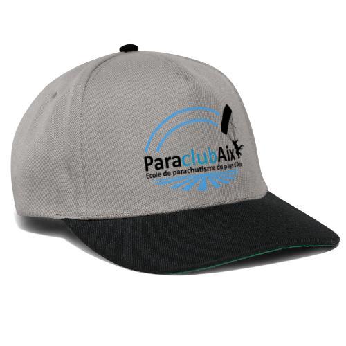 paraclubaix - Casquette snapback