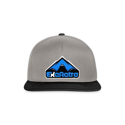 ExeRetroblue - Snapback Cap