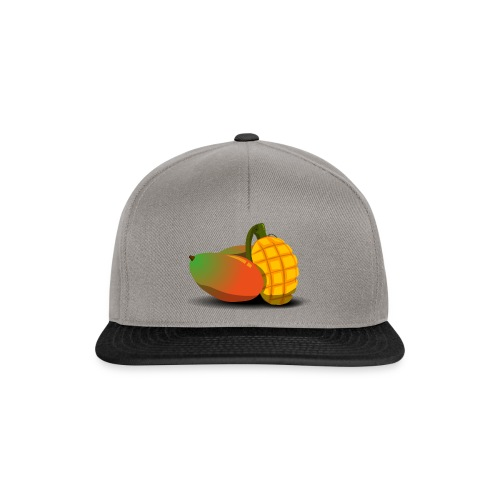 Explosive mango - Snapback Cap