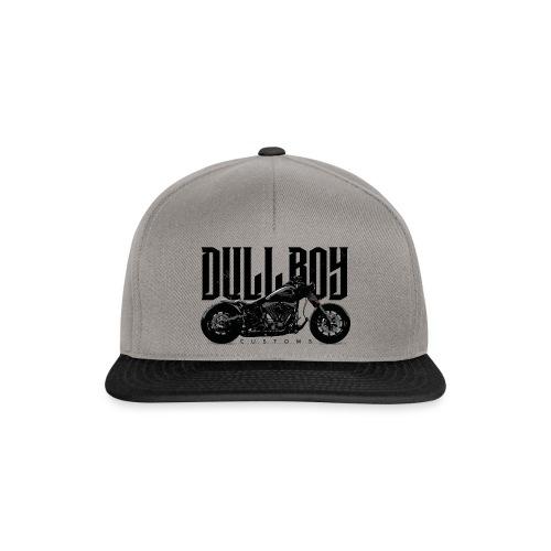 Dull Boy cap - Snapback-caps