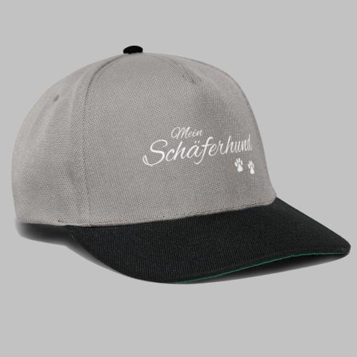 Mein Schäferhund - T-Shirt - Hoodie - Pullover - Snapback Cap