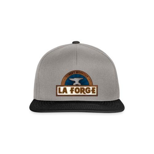 La Forge - Casquette snapback